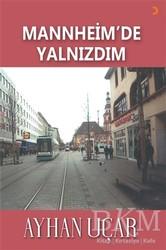 Cinius Yayınları - Mannheim'de Yalnızdım