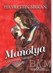 Doğu Kitabevi - Manolya