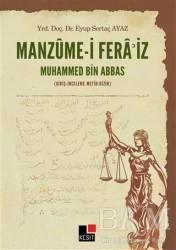 Kesit Yayınları - Manzume-i Fera'iz - Muhammed Bin Abbas