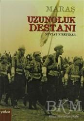 Yaba Yayınları - Maraş Uzunoluk Destanı