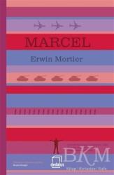 Dedalus Kitap - Marcel