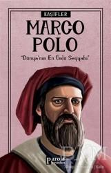 Parola Yayınları - Marco Polo - Kaşifler