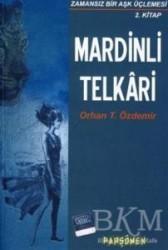 Parşömen Yayınları - Mardinli Telkari