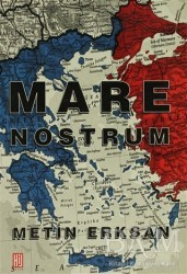 Hil Yayınları - Mare Nostrum