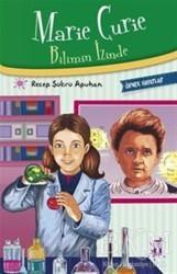 Genç Timaş - Marie Curie - Bilimin İzinde