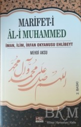 Mir Yayınları - Marifet-i Al-i Muhammed