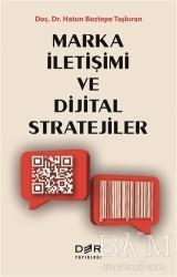 Der Yayınları - Marka İletişimi ve Dijital Stratejiler