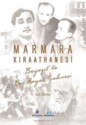 Kültür A.Ş. - Marmara Kıraathanesi Beyazıt'ta Bir Hayat Sahnesi