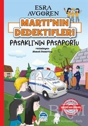 Martı Çocuk Kulubü - Martı'nın Dedektifleri - Pasaklı'nın Pasaportu