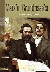 Ütopya Yayınevi - Marx'ın Grundrisse'si