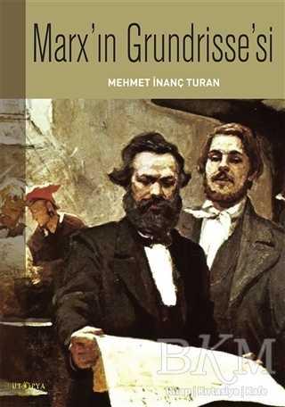 Marx'ın Grundrisse'si