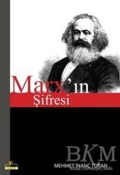 Ütopya Yayınevi - Marx'ın Şifresi
