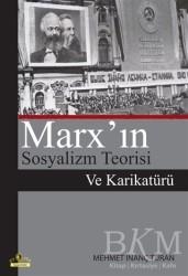 Ütopya Yayınevi - Marx'ın Sosyalizm Teorisi Ve Karikatürü