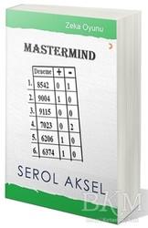 Cinius Yayınları - Mastermind