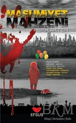 Efsus Yayınları - Masumiyet Mahseni