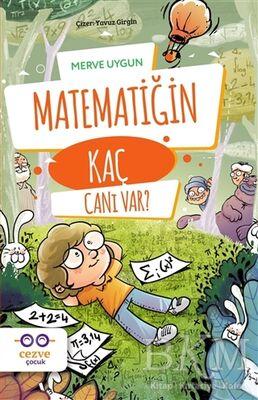 Matematiğin Kaç Canı Var?