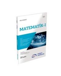 Murat Yayınları - Matematik 1