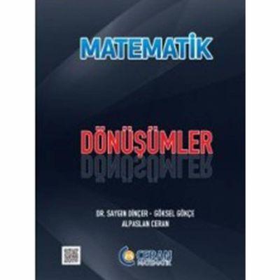 Matematik Dönüşümler Konu Anlatımı Ceran Matematik