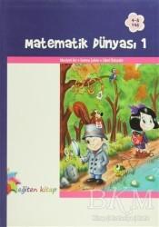 Eğiten Kitap - Matematik Dünyası 1