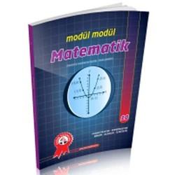 Zafer Dershaneleri Yayınları - Matematik Modül Modül 10 Permütasyon-Kombinasyon-Binom-Olasılık-İstatistik Zafer Yayınları