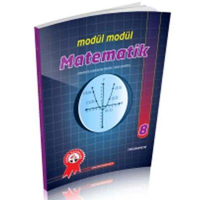 Matematik Modül Modül 8 Trigonometri Zafer Yayınları