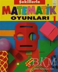 Aksoy Yayıncılık - Matematik Oyunları 1 Şekillerle