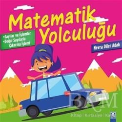 Altın Kitaplar - Matematik Yolculuğu 3