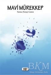 Tilki Kitap - Mavi Mürekkep
