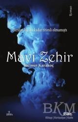 Mat Kitap - Mavi Zehir