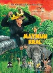 Marsık Kitap - Maymun Kral
