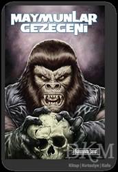 Dokuzuncu Sanat Yayınları - Maymunlar Gezegeni