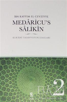 Medaricu's Salikin 2
