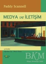 Ütopya Yayınevi - Medya ve İletişim
