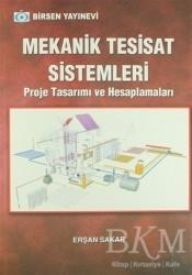 Birsen Yayınevi - Mekanik Tesisat Sistemleri