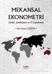 Der Yayınları - Mekansal Ekonometri
