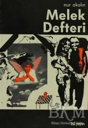 Hil Yayınları - Melek Defteri