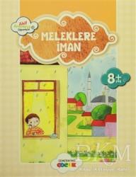 Semerkand Çocuk Yayınları - Meleklere İman