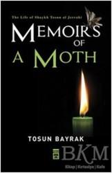 Timaş Yayınları - Memoirs Of A Moth
