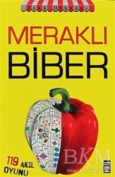 Timaş Yayınları - Meraklı Biber