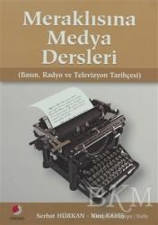 Sinemis Yayınları - Meraklısına Medya Dersleri