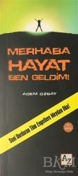 Az Kitap - Merhaba Hayat Ben Geldim!