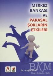 Adana Nobel Kitabevi - Merkez Bankası ve Parasal Şokların Etkisi