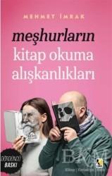 Çıra Yayınları - Meşhurların Kitap Okuma Alışkanlıkları