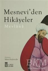 Timaş Yayınları - Mesnevi'den Hikayeler