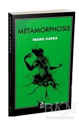 Ren Kitap - Metamorphosis