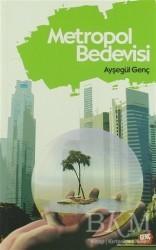 Genç Kitaplığı - Metropol Bedevisi