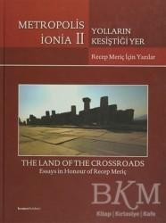 Homer Kitabevi - Metropolis İonia 2 - Yolların Kesiştiği Yer