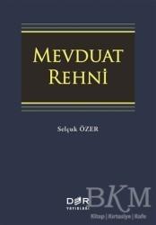Der Yayınları - Mevduat Rehni