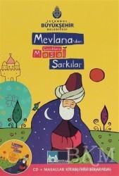Kültür A.Ş. - Mevlana'dan Çocuklara Masal Şarkılar