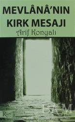 Rumi Yayınları - Mevlana'nın Kırk Mesajı